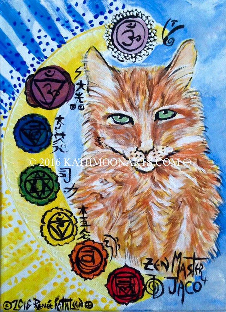 Portrait:  Animals & Pets